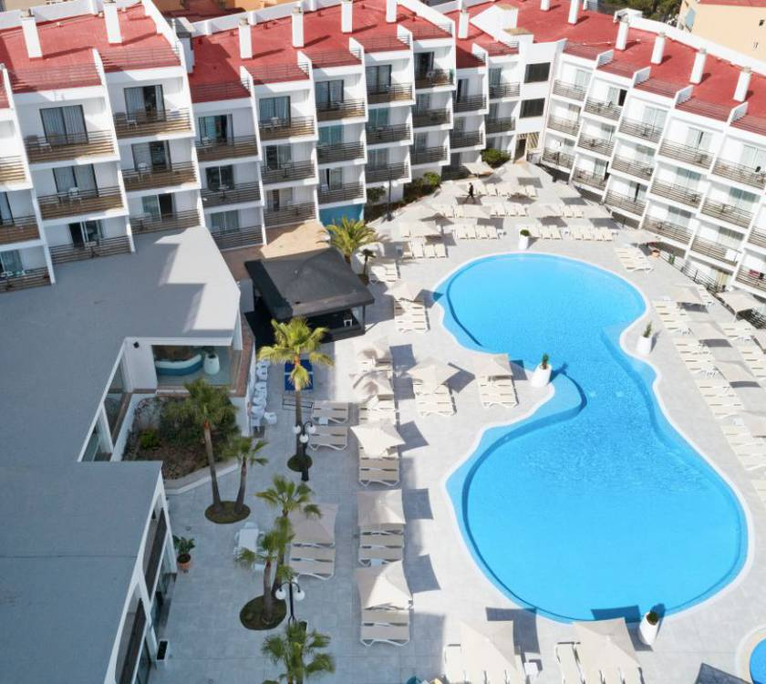 Outdoors palmanova suites by trh hotel magaluf