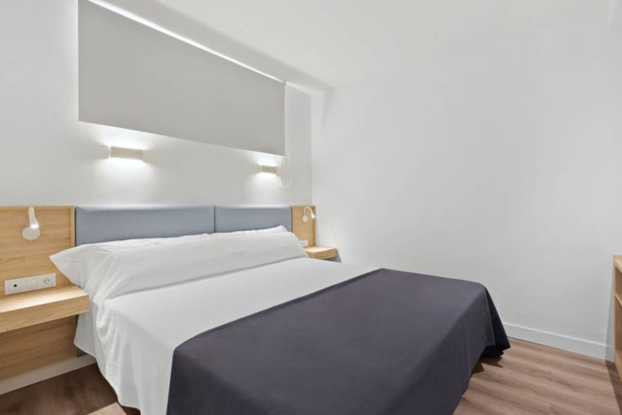 Suite 2 adults + 1 child Palmanova Suites by TRH Hotel