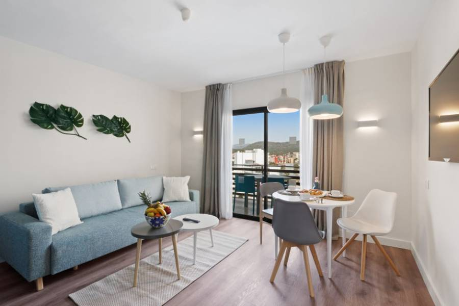 Suite 2 adults Palmanova Suites by TRH Hotel