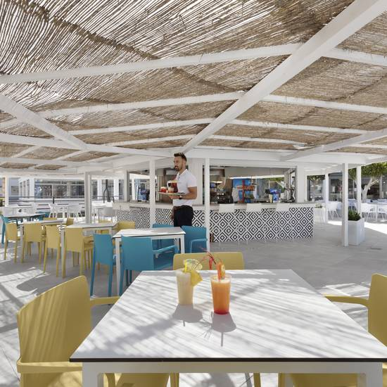 Cafe bar palmanova suites by trh hotel magaluf
