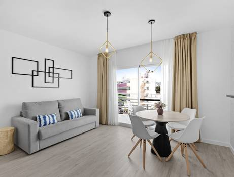 Apartment 2 adults + 1 child Palmanova Suites by TRH Hotel