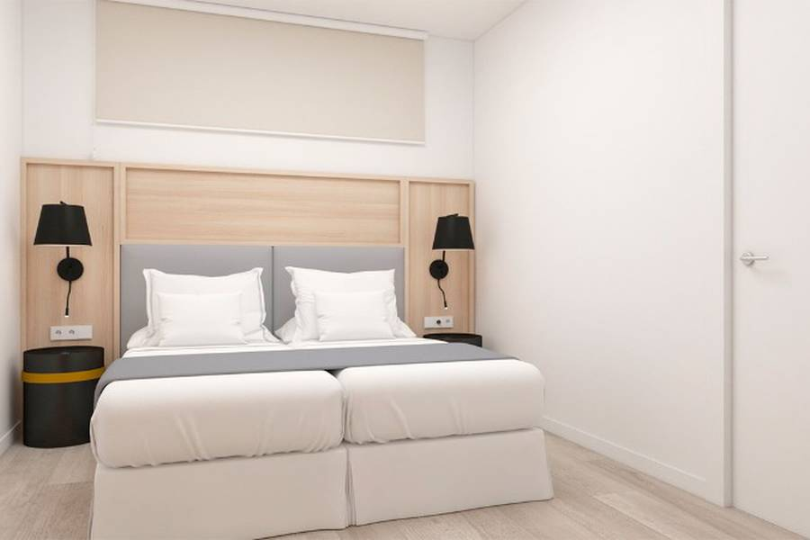 Apartment 2 Adults Palmanova Suites by TRH Hotel