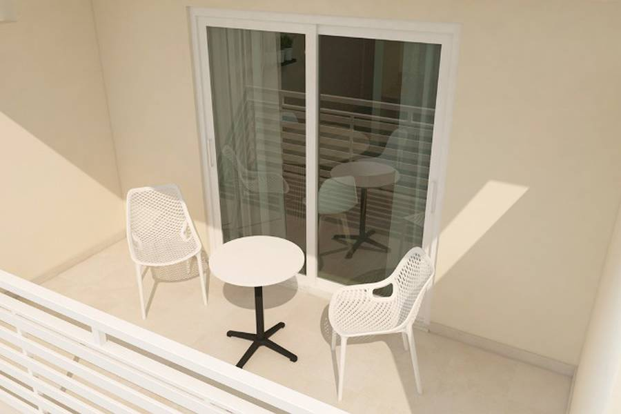 Apartment 2 adults + 2 childrens Palmanova Suites by TRH Hotel