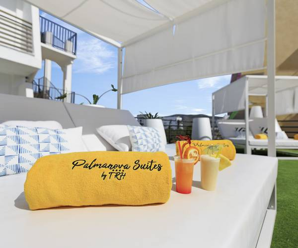 Photo gallery palmanova suites by trh hotel magaluf